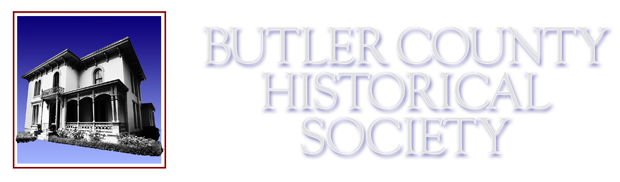 Butler County Historical Society Logo